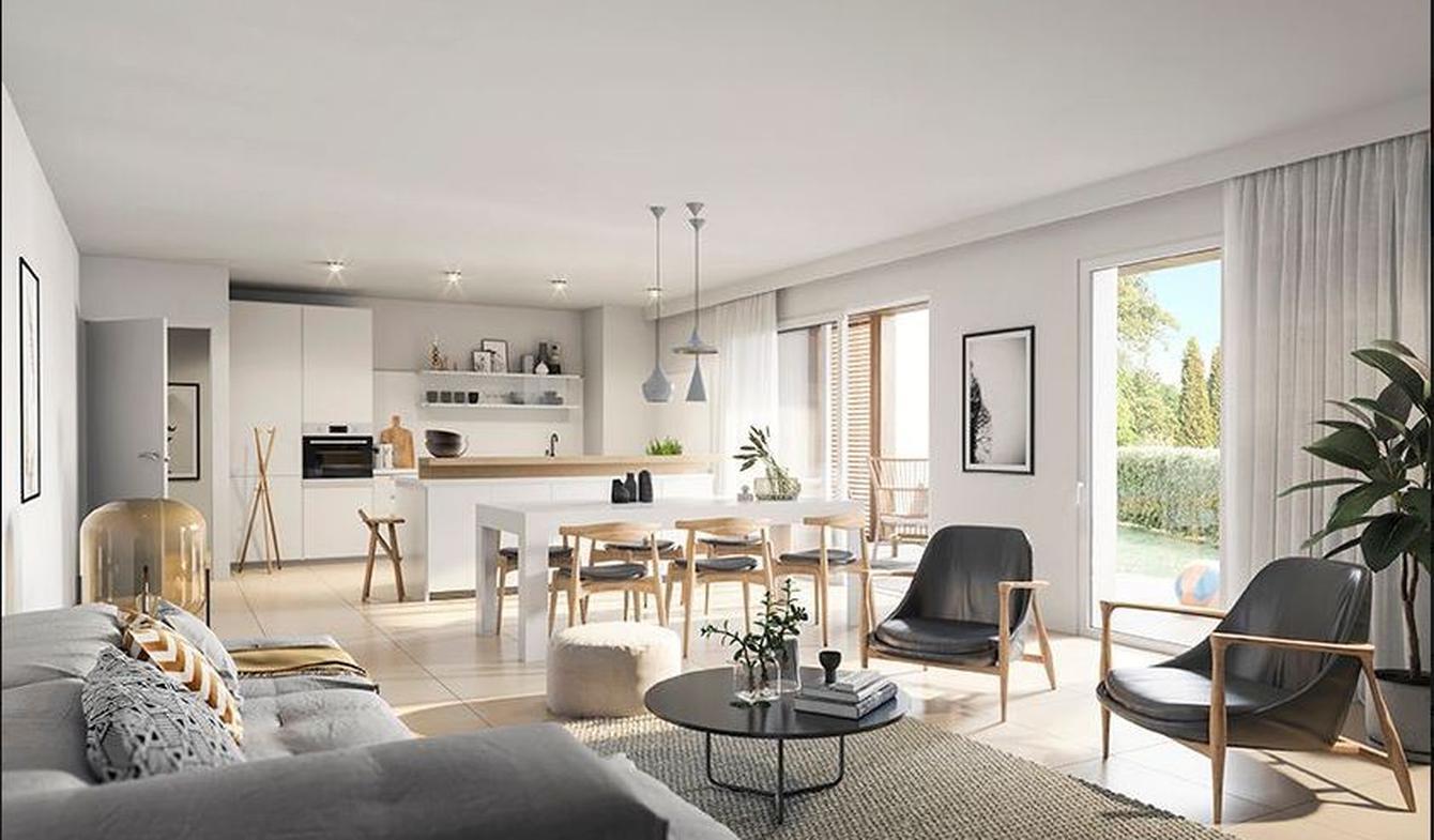 Appartement avec terrasse Guethary