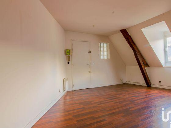 Vente appartement 3 pièces 46 m2