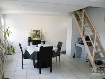 Maison 3 pièces 178 m2