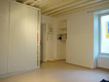 Studio 27,7 m2