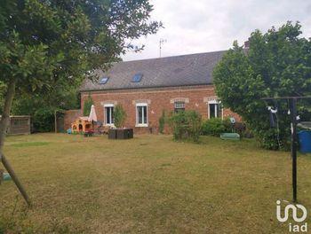 maison à Chaulnes (80)