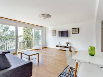 Appartement meublé 3 pièces 78,51 m2