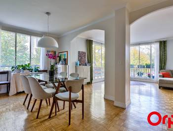 Appartement 6 pièces 112,43 m2