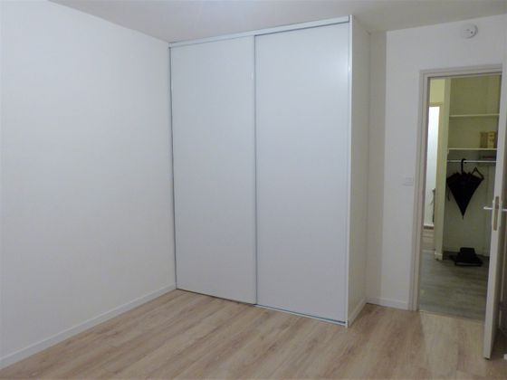 Location studio 24,49 m2