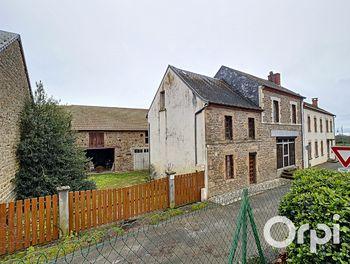 maison à Saint-Marcel-en-Marcillat (03)