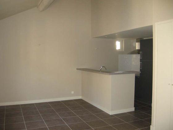 Location appartement 3 pièces 62,15 m2