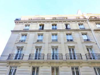 Appartement 2 pièces 42,04 m2