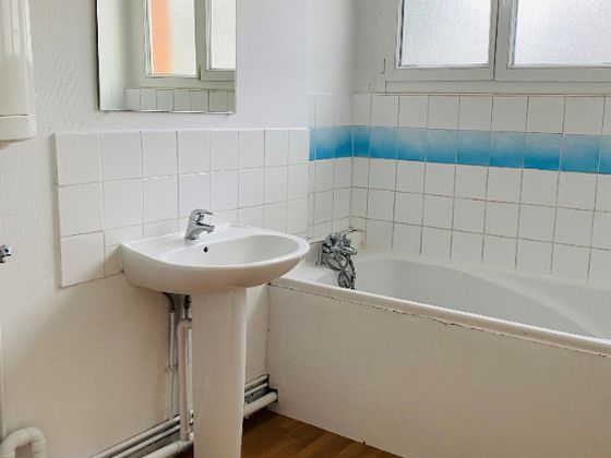 Vente appartement 3 pièces 66,15 m2