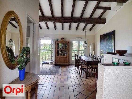 Vente maison 5 pièces 77,52 m2