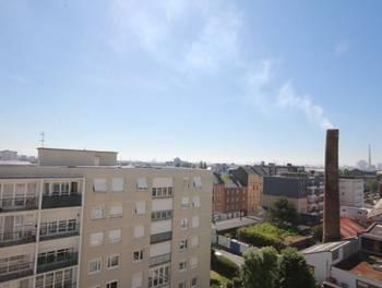 Appartement 4 pièces 91 m2
