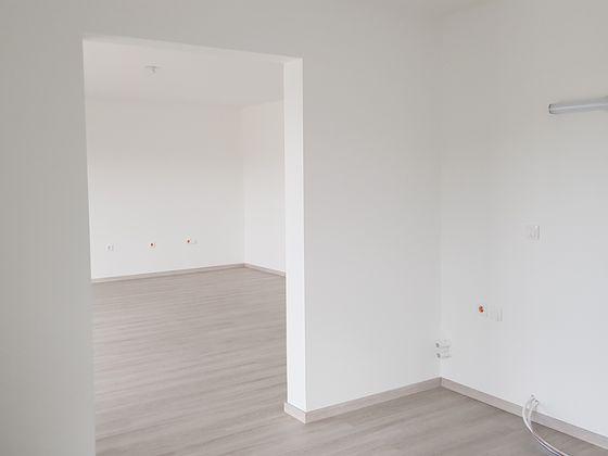 Vente appartement 6 pièces 107,52 m2