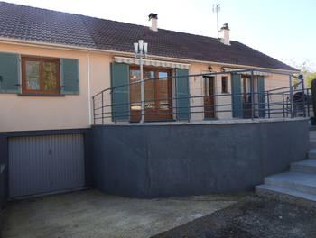 Maison 6 pièces 113,15 m2