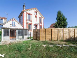 Maison Saint-Gratien