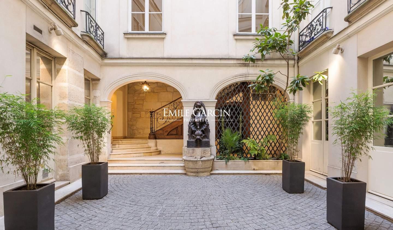 Apartment Paris 5th