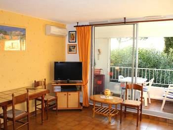 Appartement 2 pièces 39,06 m2