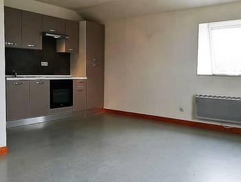 Studio 31,6 m2