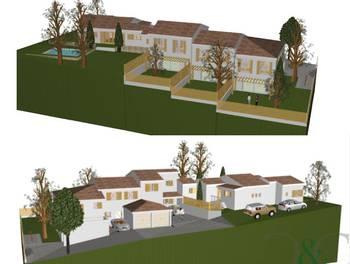 Villa 3 pièces 68 m2