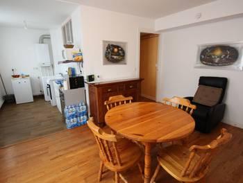 Appartement 3 pièces 50,67 m2