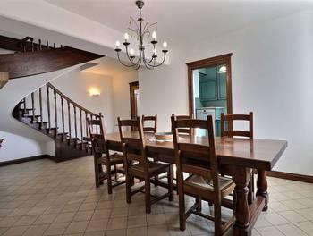 Maison 10 pièces 206,88 m2
