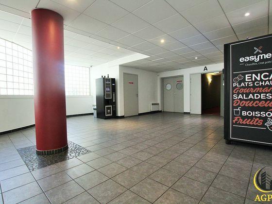 Vente studio 17,92 m2