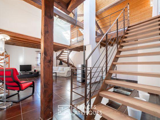 Vente maison 7 pièces 235,5 m2