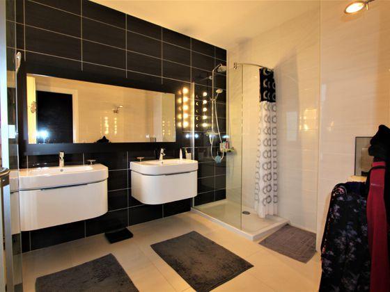 Vente appartement 5 pièces 257,3 m2