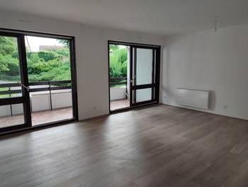 Appartement 5 pièces 98,2 m2
