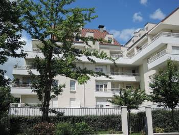 Appartement 2 pièces 42,1 m2