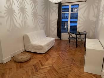 Appartement 2 pièces 54,55 m2