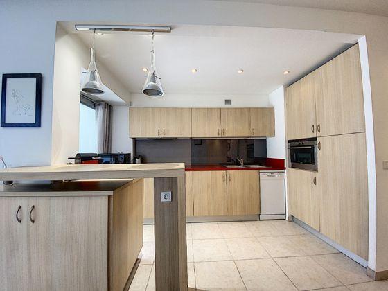 Vente appartement 2 pièces 48,72 m2