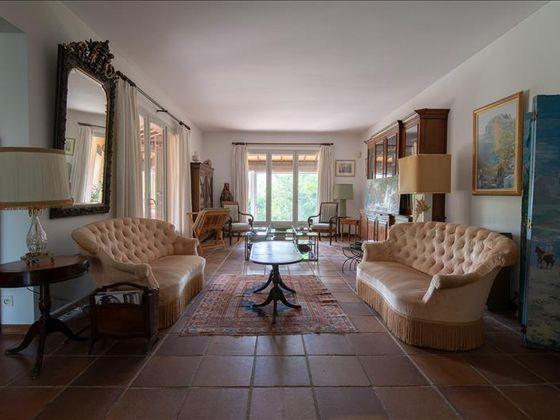 Vente villa 6 pièces 172,36 m2
