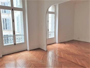 Appartement 4 pièces 100,5 m2