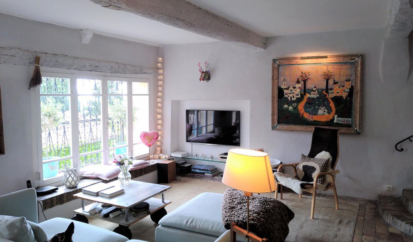 House Cagnes-sur-Mer