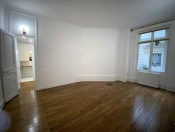Appartement 2 pièces 59,54 m2