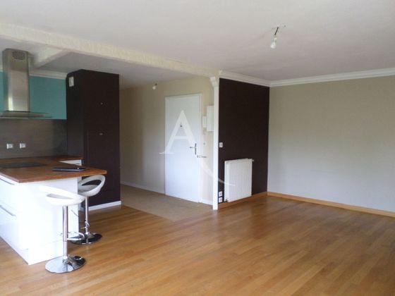 Vente appartement 3 pièces 65,15 m2