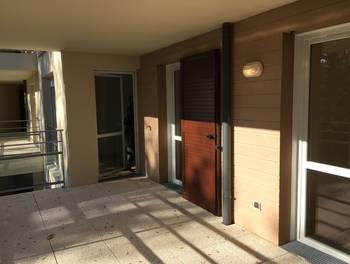 Appartement 3 pièces 61,59 m2