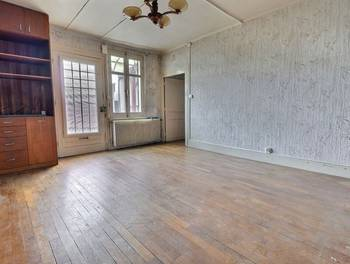 Maison 4 pièces 97,86 m2