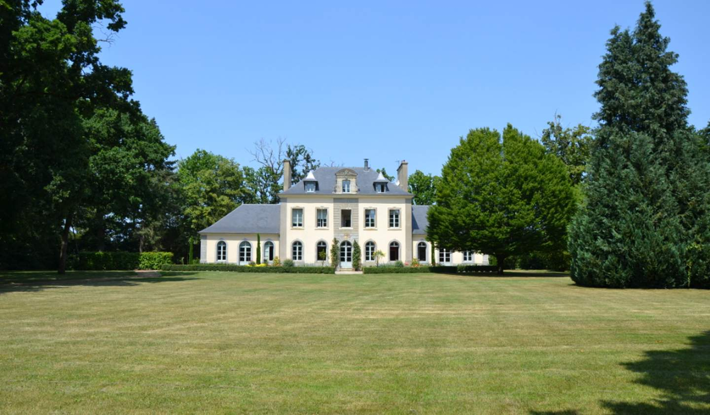 Property with garden Rennes