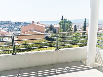 appartement à Saint-raphael (83)