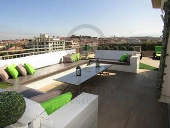 Appartement 5 pièces 138 m2