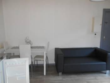 Appartement 25 m2