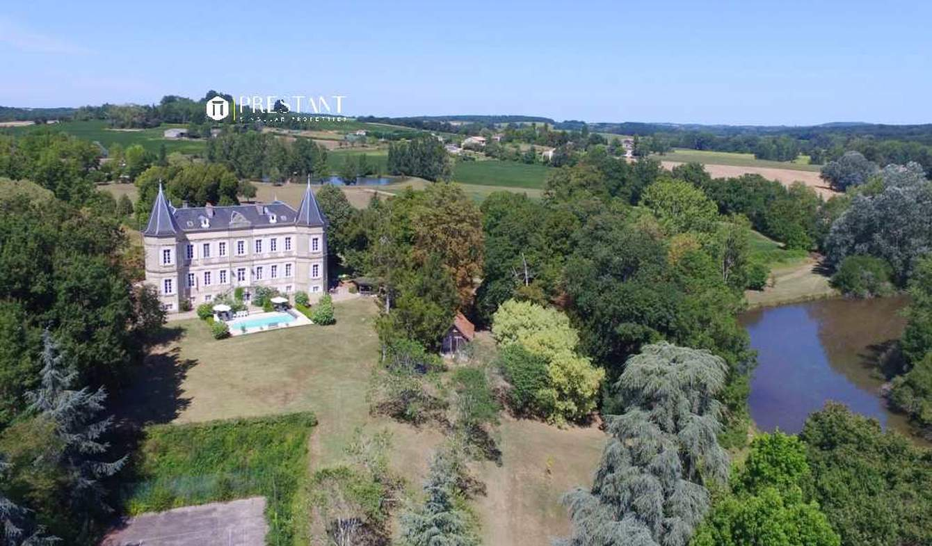 Château Eymet