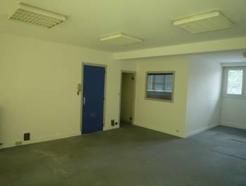 Divers 4 pièces 116 m2