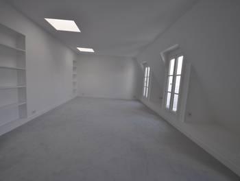 Appartement 5 pièces 118,11 m2