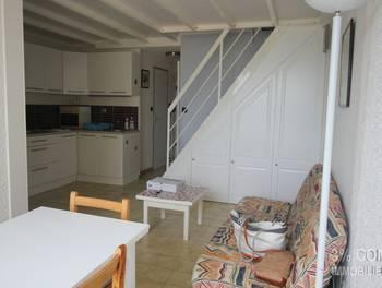 Appartement 5 pièces 42 m2