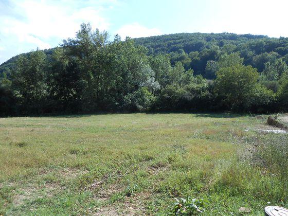 Vente terrain 2014 m2