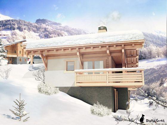 Vente maison 2 pièces 133 m2