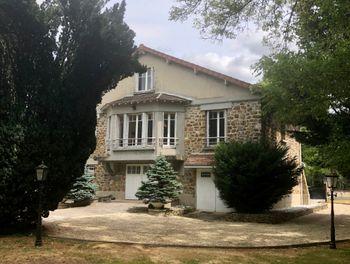 maison à Condé-Sainte-Libiaire (77)
