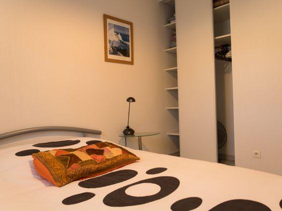 Vente appartement 4 pièces 69,37 m2