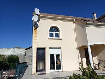 studio à Villejust (91)